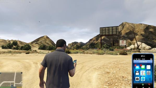 GTA 5 Cheats Xbox One Phone