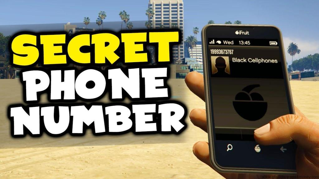 Successfully Use GTA 5 cheats PS3 phone free of cost