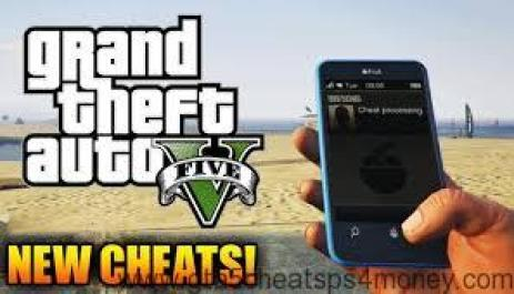 GTA 5 PS3 Cheats Invincibility