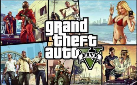 GTA 5 PS3 Cheats Online