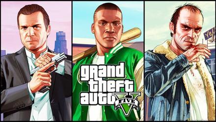 GTA 5 PS4 Cheats Codes