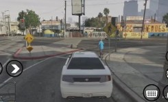GTA 5 Android Apk + Data Free Download