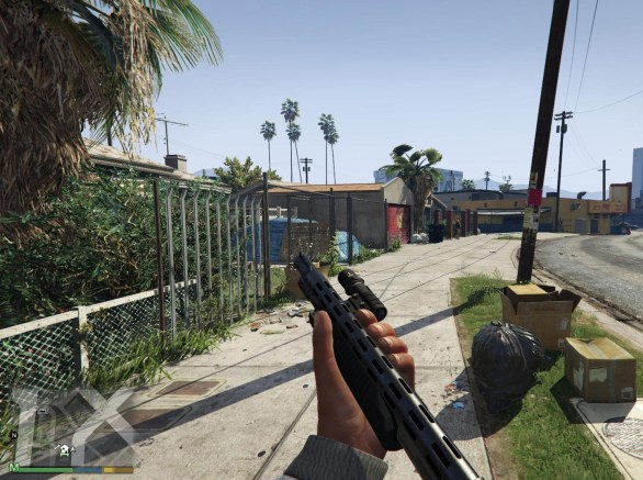 GTA V PC Download Free Full Game