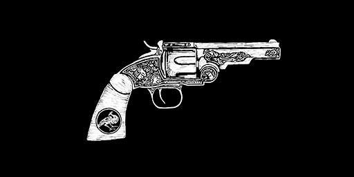 Otis Millers Revolver Red Dead Redemption 2 Weapons