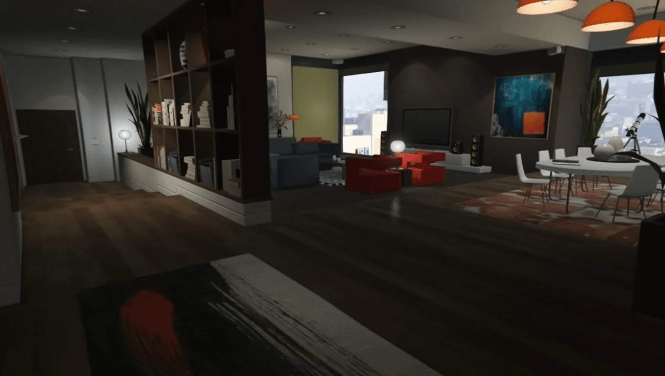 The Mod Single Player Apartment Has A Pretty Self Explanatory Le As Per Usual Coming To Us From I M Not Mental And Adds All Of Properties