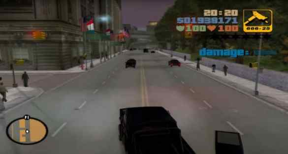 GTA 3 Cheats PC   GTA BOOM Like all Grand Theft Auto games  GTA 3 includes a selection of cheats with  which players can spice up the game if regular gameplay gets a bit dull