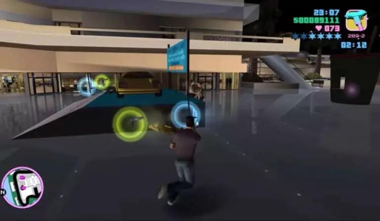 GTA Vice City Cheats (PS2, PS3, PS4): Including the Tank! - GTA BOOM