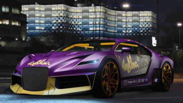 Programa de diamantes en línea de GTA: nuevas promociones con el DLC de Casino 3