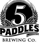 5 Paddles Brewing Co