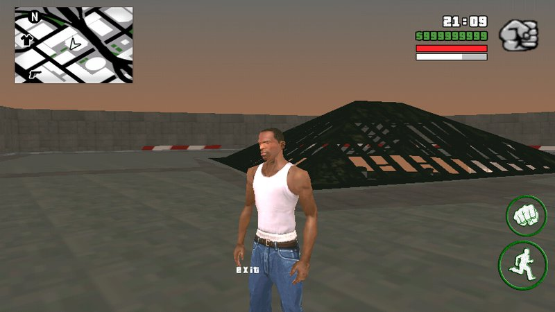Tool Gta Mod 5 Ultimate