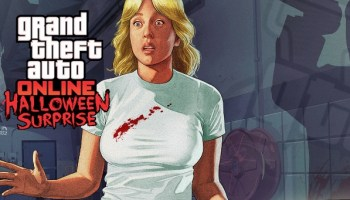 Halloween in GTA Online – GTA Junkies