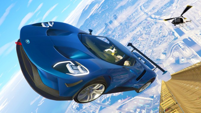 Gta  Real Life Cars Mod  Acura Nsx Ford Gt  Lamborghini Reventon