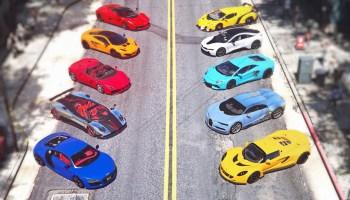 BEST BENNY'S CAR MOD EVER + Bugatti Chiron Showcase! (GTA 5