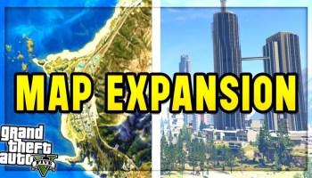 Pre Alpha : GTA 5 Liberty City Map! (GTA 5 Mods) – GTA Junkies