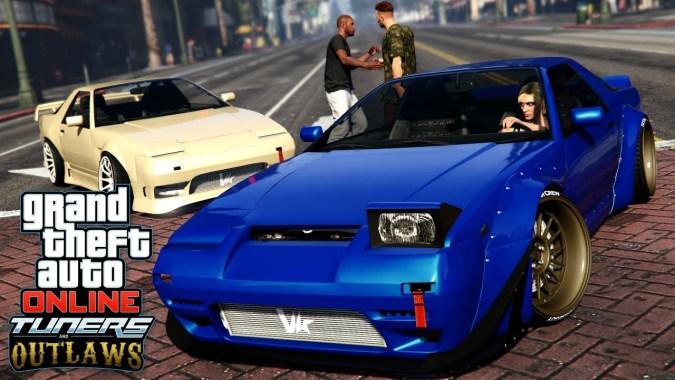 Gta 5 Custom Cars >> Gta 5 Widebody 6str Drift Ruiner Custom Car Mods Gta Junkies