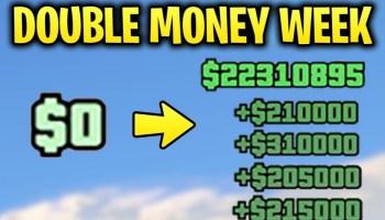 GTA Online: Easy MONEY MAKING Bonuses This Week + Super Good