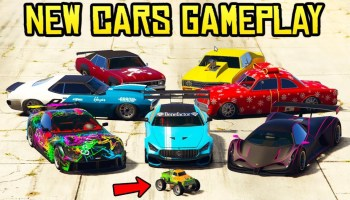 GTA Online – NEW RC Hotring Races Coming Soon + Potential RC