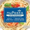 NuPasta Angel Hair 210g. LOW CARB, LOW CALORIE HIGH FIBRE GLUTEN FREE, Certified Kosher and Halal.