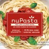 NuPasta Spaghetti 210g. LOW CARB, LOW CALORIE HIGH FIBRE GLUTEN FREE, Certified Kosher and Halal.