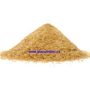 Bob's Red Mill Organic Golden Flaxseed Meal 2lbs. Gluten Free, NON GMO, Kosher