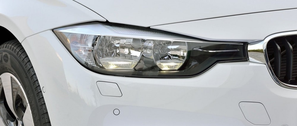 Bmw 3 F30 Sedan F31 Touring Headlight Lens Gta Retrofits