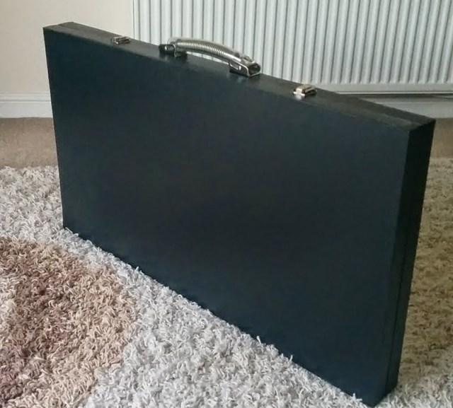 X-Wing board