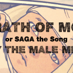 WRATH OF MOM: A Song Inspired by the Comic Book SAGA