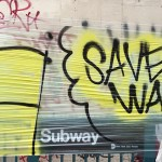 Saving NYC's Street Art