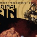Original Sin Issue 6 Review