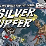Silver Surfer Issue 4 Review