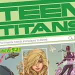 Teen Titans Issue 1 (2014) Review