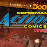 Action Comics 34 & Annual 3 Review
