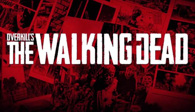 2016 Walking Dead Video Game Trailer & Teasers