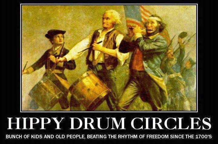 hippy-drum-cirlces