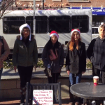 Jersey City Carolers Go Indie w/ Fleet Foxes