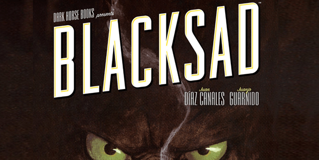 This Comic Should be a Movie: BlackSad – Red Soul