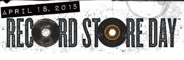 2015 Record Store Day