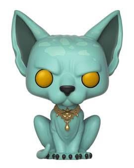 Saga Funko Pop - Lying Cat