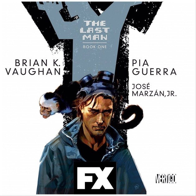 Y the Last Man TV show on FX