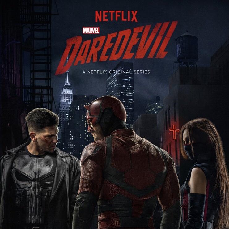 Streaming Daredevil