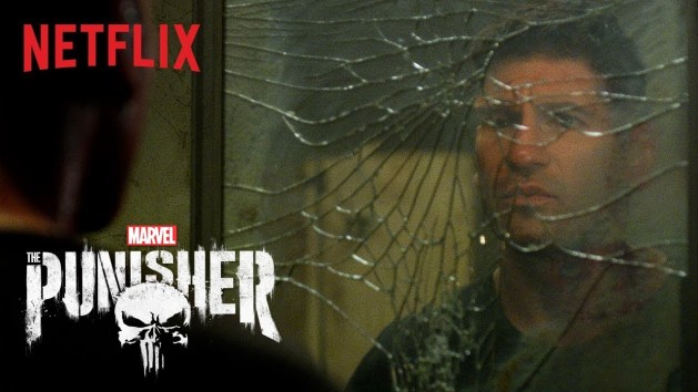Streaming The Punisher