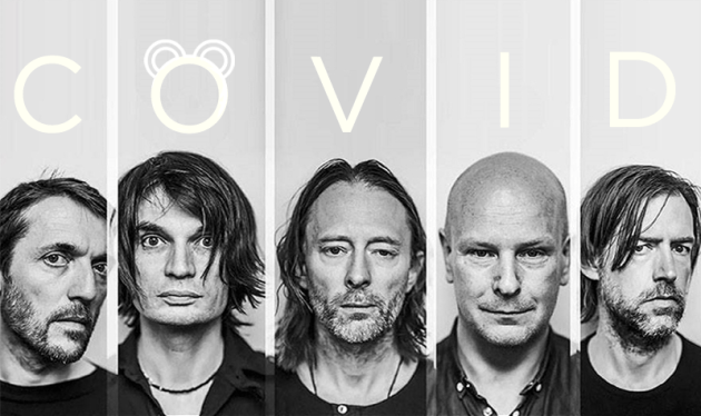 Radiohead Covid-19