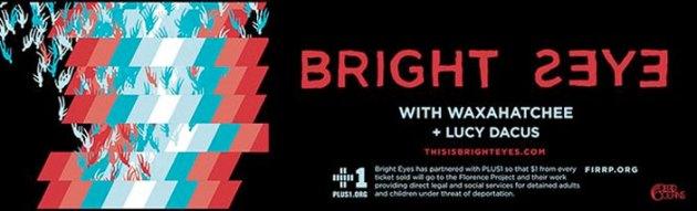 Bright Eyes 2021 Tour