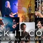 2021 Music Festivals & Tours
