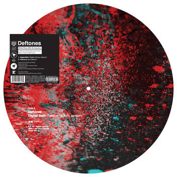 Record Store Day 2021 - Deftones