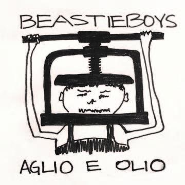 Beastie Boys  Record Store Day 2021 Drop 2