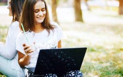 I computer sono anche per le ragazze