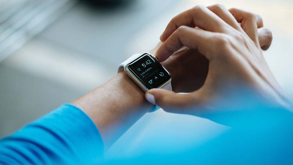Come si cambia: Wearable Devices
