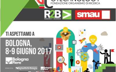 GTechnology a R2B – Research to Business 2017