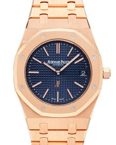 Audemars Piguet Royal Oak Extra-Thin 39mm 15202OR.OO.1240OR.01